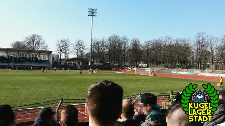 Kugellagerstadt FC Schweinfurt 1905