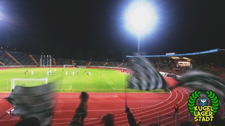 FC Augsburg - FC Schweinfurt 05