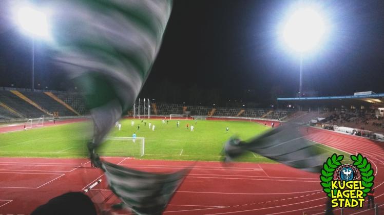 FC Augsburg - FC Schweinfurt