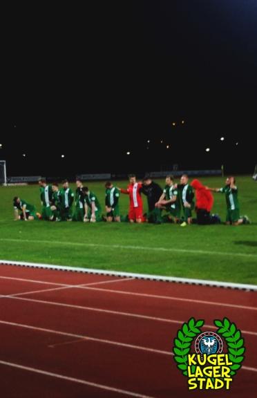 FC Schweinfurt 05 vs. SpVgg Bayreuth