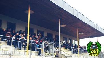 TSV Ebensfeld - FC Schweinfurt 05 II