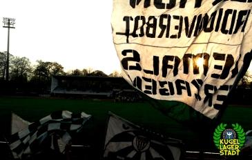 FC Schweinfurt 05 - Wacker Burghausen
