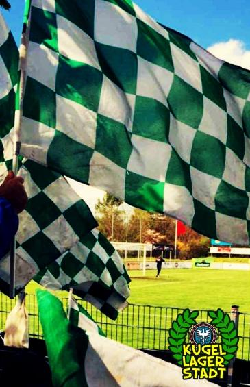 TSV Rain/Lech - FC Schweinfurt 05