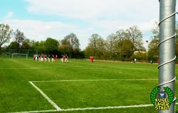 FC Schweinfurt II - FC Coburg