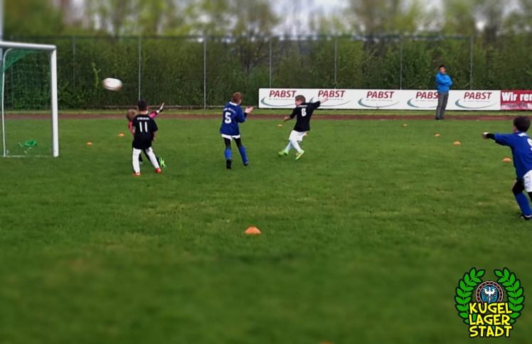 FC Schweinfurt 09 U9 II