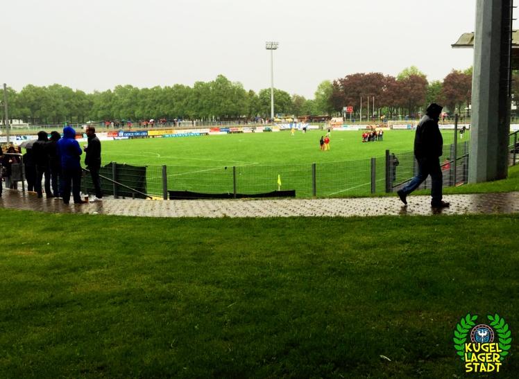 FC Memmingen - FC Schweinfurt 05