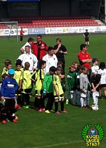 FC Schweinfurt U9 II Nachwuchs