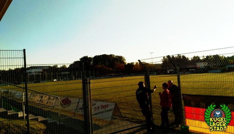 SV Schalding-Heining - FC Schweinfurt 05