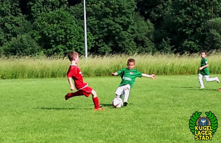 U9 II FC Schweinfurt 05