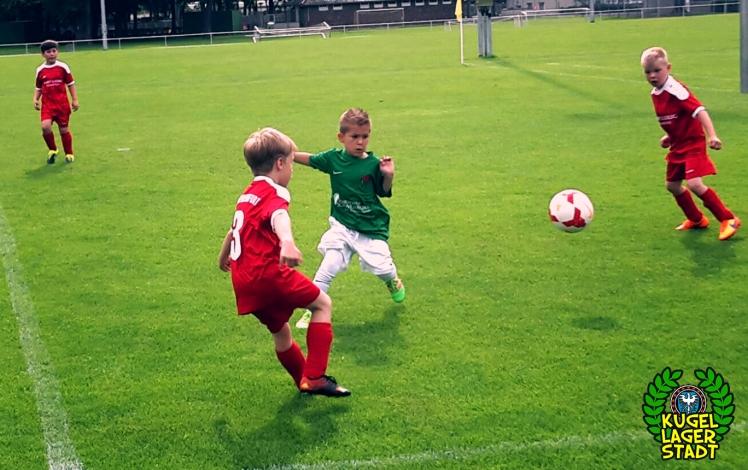 FC Schweinfurt 05 U9 II