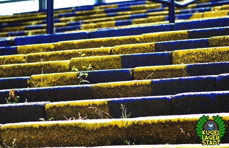 Bruno-Plache-Stadion Leipzig