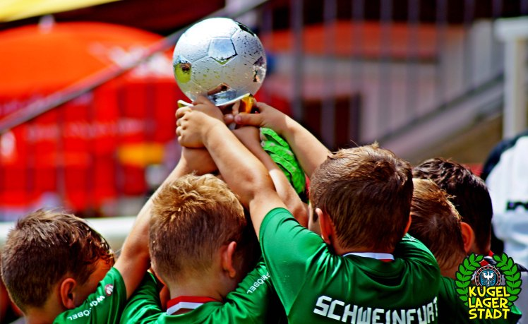 FC Schweinfurt 05 U9 NachwuchsFC SChweinfurt 05 U9 Nachwuchs
