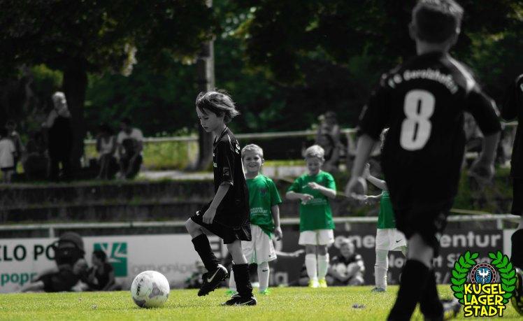 FC Schweinfurt 05 U9 Nachwuchs