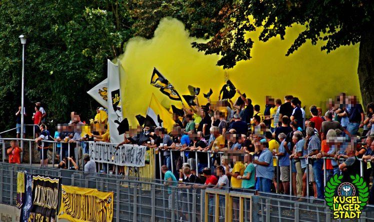 SpVgg Bayreuth - FC Schweinfurt 05