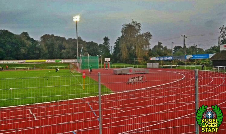 Rosenheim - FC Schweinfurt 05