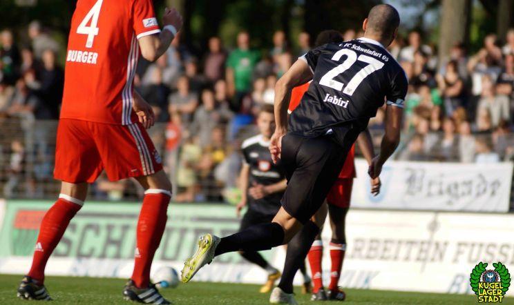 FC Schweinfurt 05 - Bayern München (61)