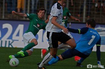 FC Schweinfurt 05 - VfB Eichstätt (112)