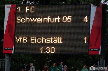 FC Schweinfurt 05 - VfB Eichstätt (119)