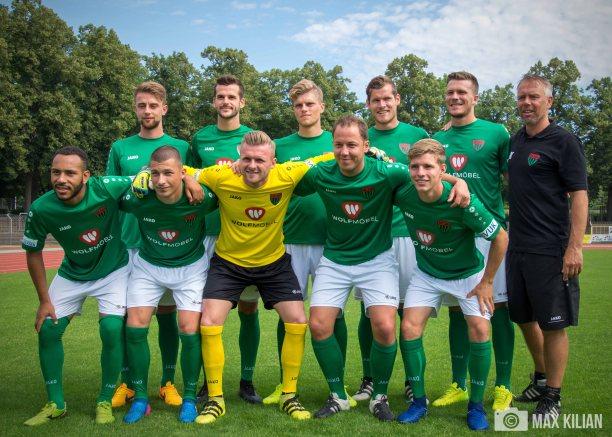 Neuzugänge FC Schweinfurt 05 - Saison 17/18