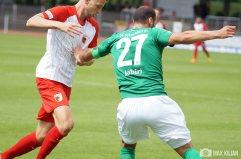 FC Schweinfurt 05 - FC Augsburg II (11)