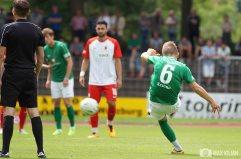 FC Schweinfurt 05 - FC Augsburg II (17)