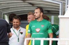 FC Schweinfurt 05 - FC Augsburg II (2)