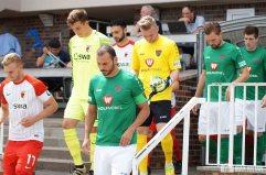 FC Schweinfurt 05 - FC Augsburg II (3)