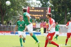 FC Schweinfurt 05 - FC Augsburg II (37)
