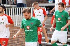 FC Schweinfurt 05 - FC Augsburg II (4)