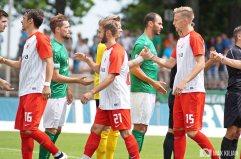 FC Schweinfurt 05 - FC Augsburg II (5)