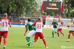 FC Schweinfurt 05 - FC Augsburg II (78)