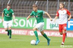FC Schweinfurt 05 - FC Augsburg II (8)