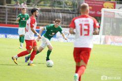 FC Schweinfurt 05 - FC Augsburg II (80)