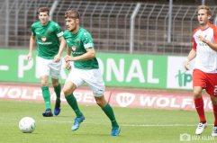 FC Schweinfurt 05 - FC Augsburg II (9)