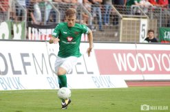 FC Schweinfurt 05 - FC Augsburg II (90)