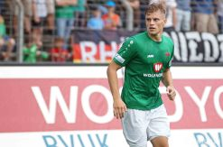 FC Schweinfurt 05 - FC Augsburg II (93)
