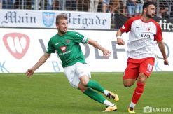 FC Schweinfurt 05 - FC Augsburg II (96)