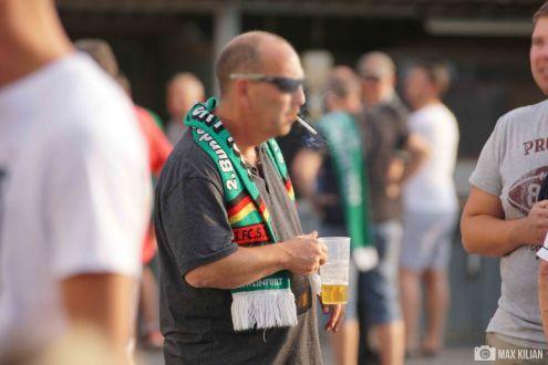 FC Schweinfurt 05 - FC Memmingen (0)