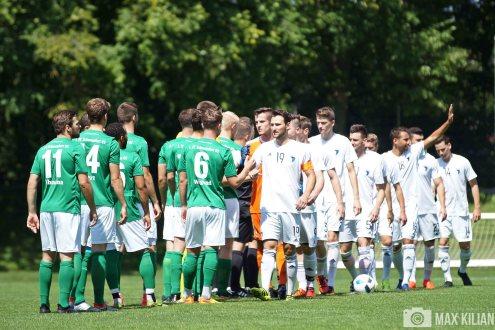 FC Schweinfurt 05 II - Jahn Forchheim (3)