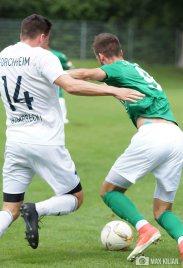 FC Schweinfurt 05 II - Jahn Forchheim (H2)