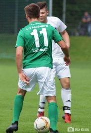 FC Schweinfurt 05 II - Jahn Forchheim (H3)