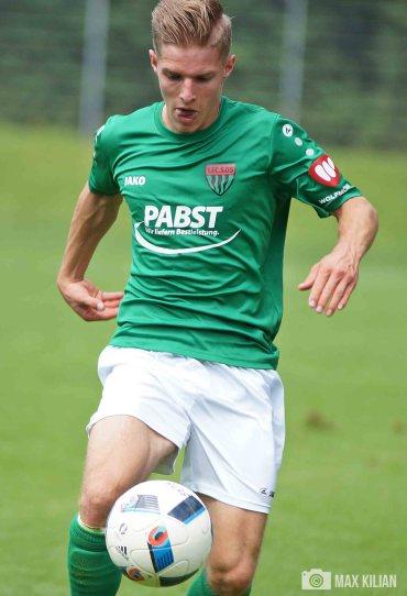 FC Schweinfurt 05 II - Jahn Forchheim (H6)