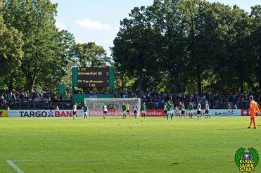 FC Schweinfurt 05 - SV Sandhausen (1)