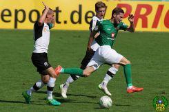 FC Schweinfurt 05 - SV Sandhausen (101)