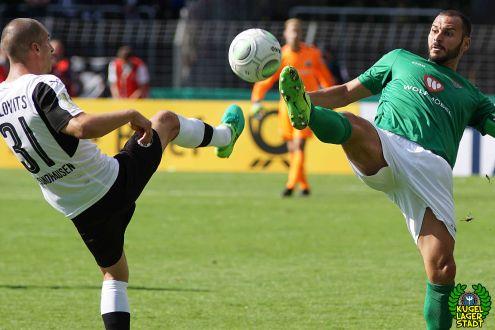 FC Schweinfurt 05 - SV Sandhausen (107)
