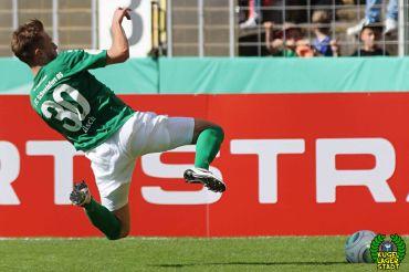 FC Schweinfurt 05 - SV Sandhausen (110)