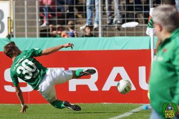 FC Schweinfurt 05 - SV Sandhausen (111)