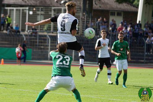 FC Schweinfurt 05 - SV Sandhausen (112)