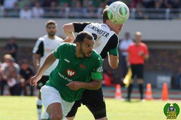 FC Schweinfurt 05 - SV Sandhausen (120)