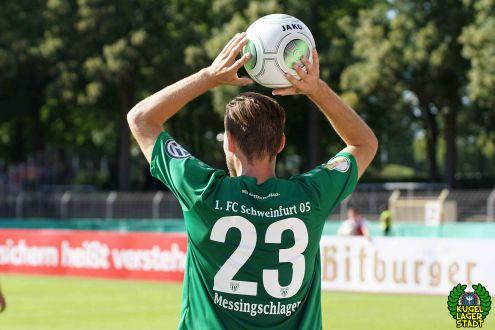 FC Schweinfurt 05 - SV Sandhausen (121)